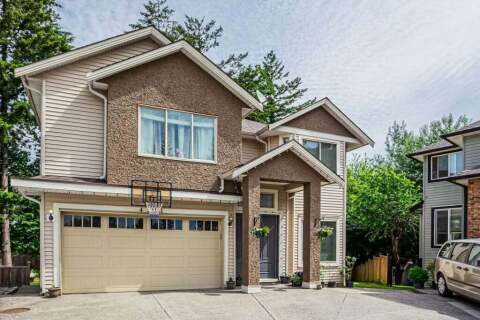 House for sale at 33341 Hawthorne Ave Unit 4 Abbotsford British Columbia - MLS: R2458855