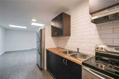 House for rent at 335 Oakwood Ave Unit 4 Toronto Ontario - MLS: C4723338