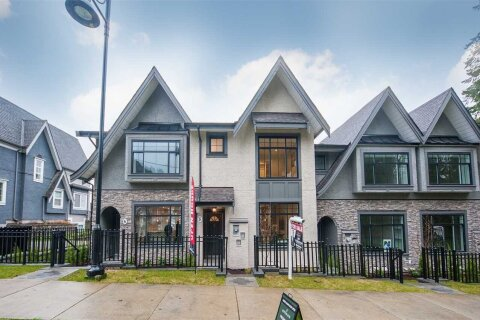 Townhouse for sale at 3406 Roxton Ave Unit 4 Coquitlam British Columbia - MLS: R2526217
