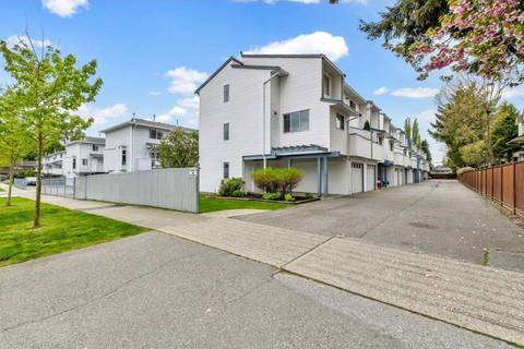Townhouse for sale at 3440 Coast Meridian Rd Unit 4 Port Coquitlam British Columbia - MLS: R2453231