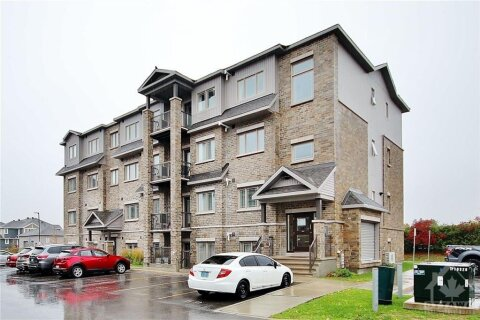 Condo for sale at 345 Tribeca Pt Unit 4 Ottawa Ontario - MLS: 1216414