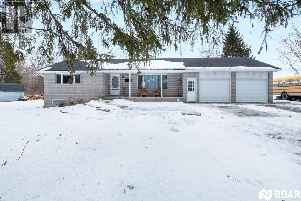 House for sale at 3459 4 Flos Rd West Unit 4 Springwater Ontario - MLS: 30794432