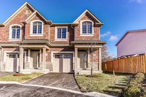 Townhouse for sale at 35 Hanning Ct Unit 4 Clarington Ontario - MLS: E4644547