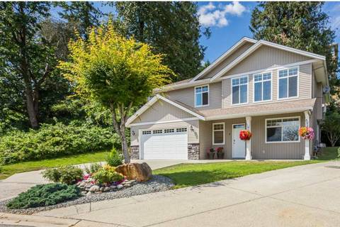 House for sale at 35209 Delair Rd Unit 4 Abbotsford British Columbia - MLS: R2388403