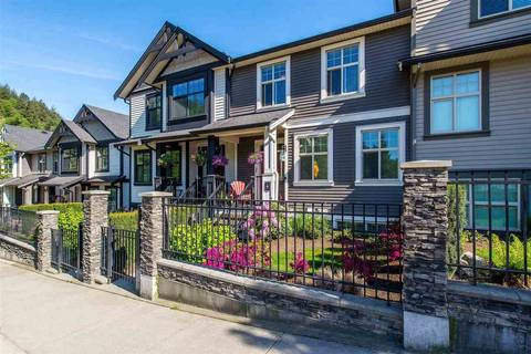 Townhouse for sale at 35298 Marshall Rd Unit 4 Abbotsford British Columbia - MLS: R2397799