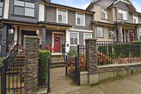 Townhouse for sale at 35298 Marshall Rd Unit 4 Abbotsford British Columbia - MLS: R2434344
