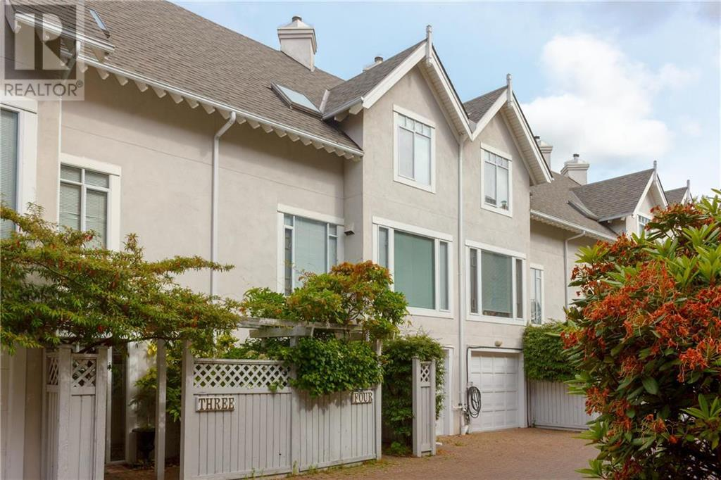 Removed: 4 - 356 Simcoe Street, Victoria, BC - Removed on 2018-09-13 22:18:03