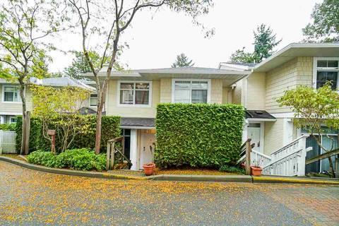 Townhouse for sale at 3572 Rainier Pl Unit 4 Vancouver British Columbia - MLS: R2404706