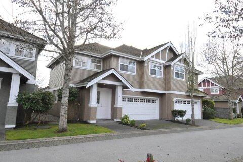 Townhouse for sale at 3591 Granville Ave Unit 4 Richmond British Columbia - MLS: R2527496