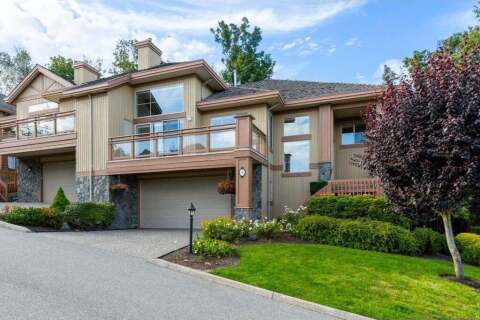Townhouse for sale at 35931 Empress Dr Unit 4 Abbotsford British Columbia - MLS: R2510144