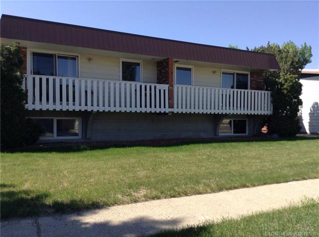 Removed: 4 - 3604 20 Avenue South, Lethbridge, AB - Removed on 2018-06-05 20:24:04