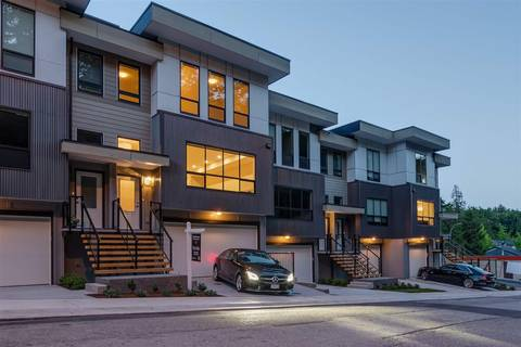 Townhouse for sale at 36130 Waterleaf Pl Unit 4 Abbotsford British Columbia - MLS: R2409362