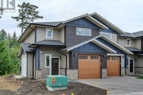 Townhouse for sale at 3616 Kaiser Ln Unit 4 Victoria British Columbia - MLS: 413480