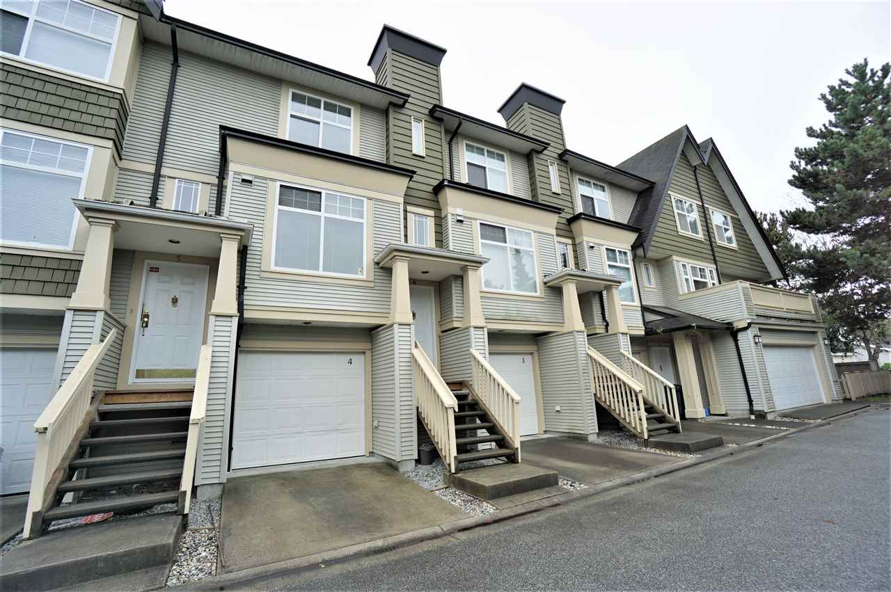 Removed: 4 - 3711 Robson Court, Richmond, BC - Removed on 2019-11-16 05:48:16