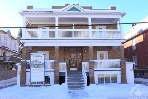 Home for rent at 375 Mackay St Unit 4 Ottawa Ontario - MLS: 1220596