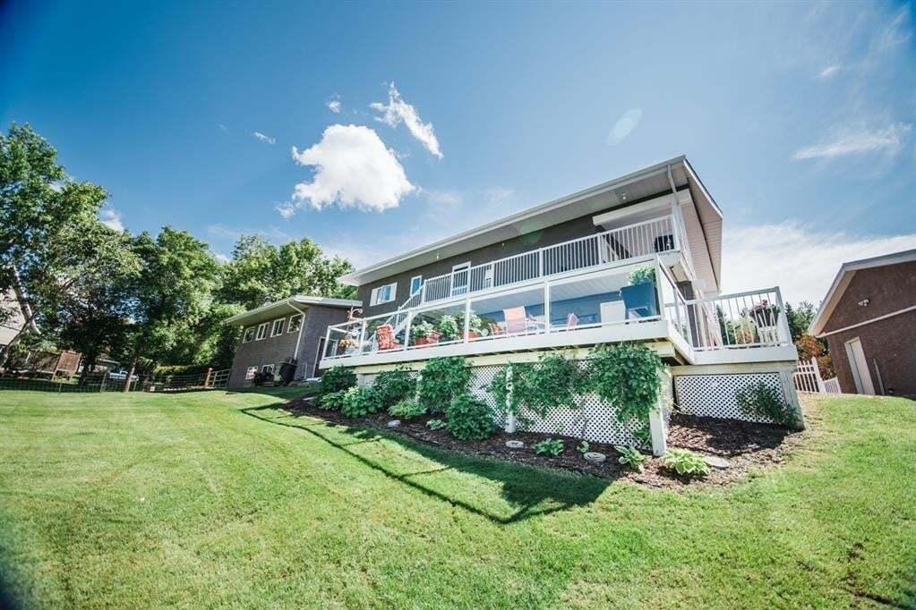House for sale at 4 37535 Range Road 265  Rural Red Deer County Alberta - MLS: A1008524