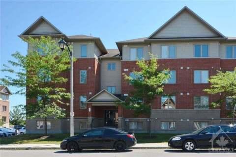 Condo for sale at 38 Barnstone Dr Unit 4 Ottawa Ontario - MLS: 1199270