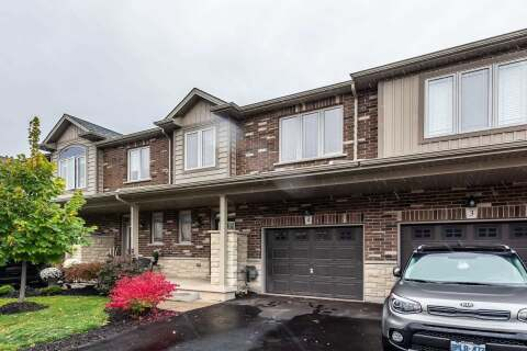 Townhouse for sale at 380 Lake St Unit 4 Grimsby Ontario - MLS: X4960885