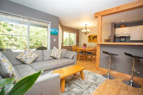 Townhouse for sale at 38247 Westway Ave Unit 4 Squamish British Columbia - MLS: R2370344