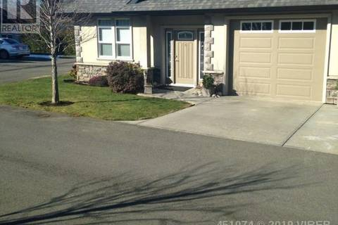 Townhouse for sale at 399 Wembley Rd Unit 4 Parksville British Columbia - MLS: 451074