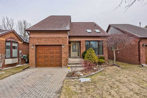 Townhouse for sale at 4 Green Briar Rd New Tecumseth Ontario - MLS: N4718486
