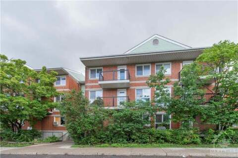 Condo for sale at 4 O'meara St Unit 4 Ottawa Ontario - MLS: 1204372