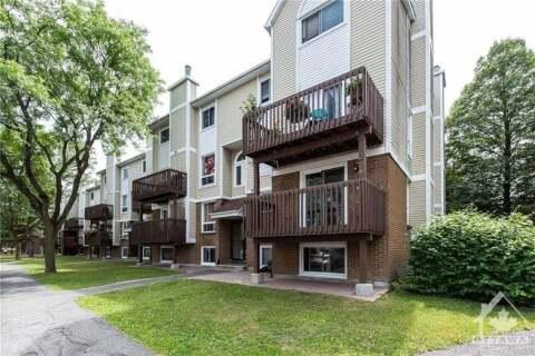 Condo for sale at 400 Fenerty Ct Unit 4 Kanata Ontario - MLS: 1209761