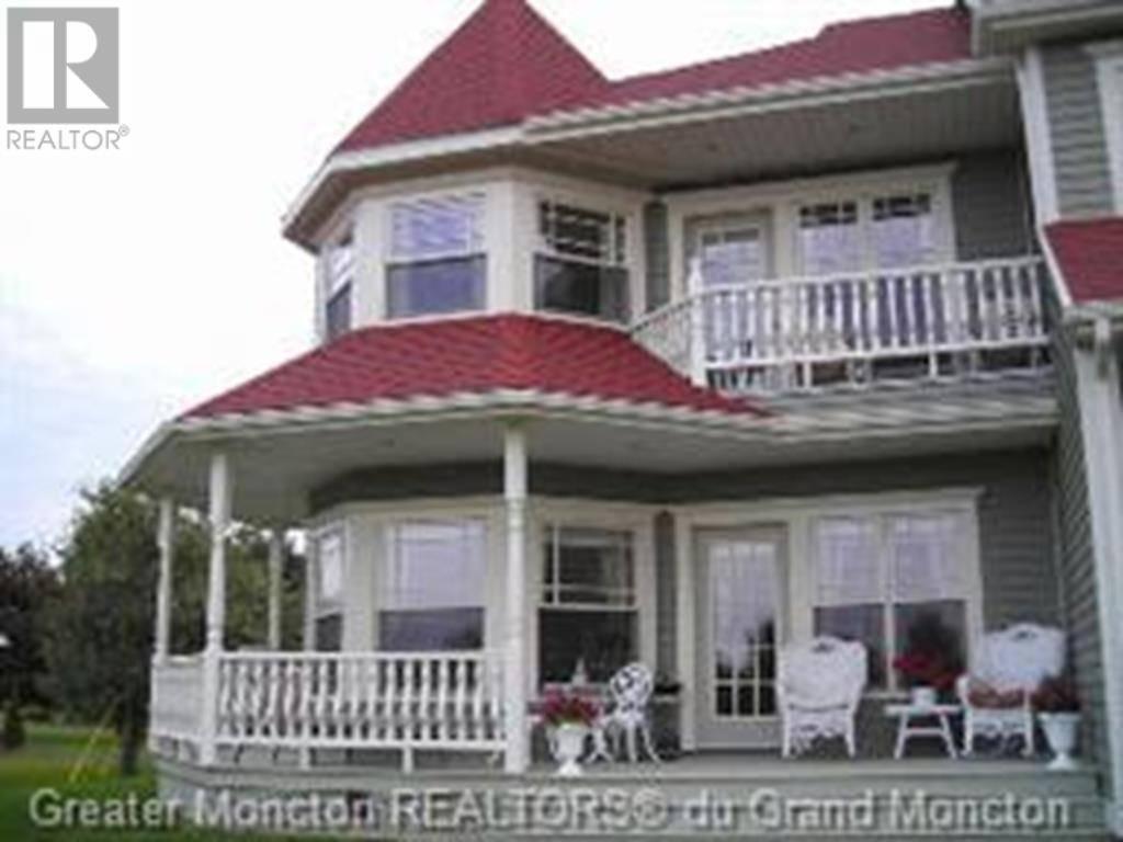Condo for sale at 404 Geraldine  Unit 4 Shediac New Brunswick - MLS: M126579