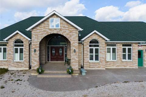 House for sale at 404289 4 Grey Rd West Grey Ontario - MLS: X4644910