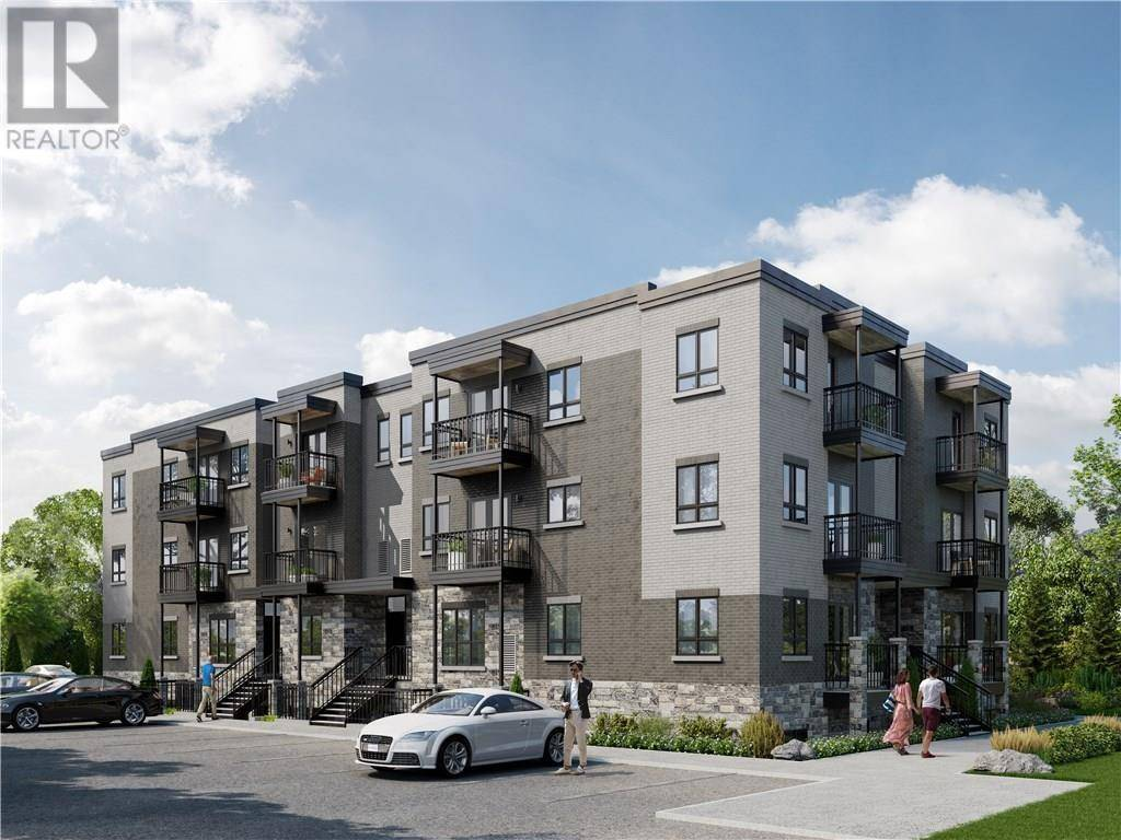 Townhouse for sale at 408 Guelph Ave Unit 4 Cambridge Ontario - MLS: 30772294