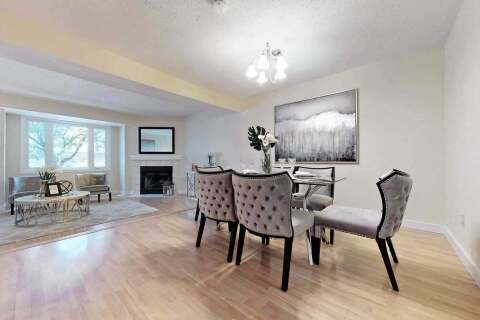 Condo for sale at 4101 Westminster Pl Unit 4 Mississauga Ontario - MLS: W4862473