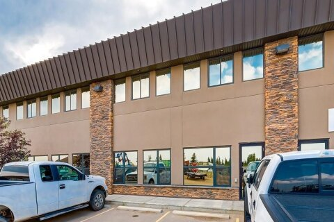 Commercial property for sale at 41070 Cook Rd Unit 4 Rural Rocky View County Alberta - MLS: C4266091