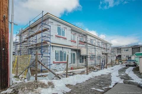 Townhouse for sale at 415 Rutland Rd Unit 4 Kelowna British Columbia - MLS: 10173608