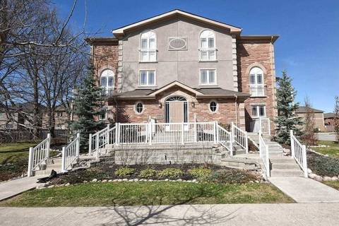 Condo for sale at 416 Veterans Dr Unit 4 Barrie Ontario - MLS: S4439024