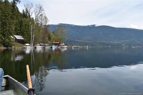 Residential property for sale at 42 Mabel Lake Subdivision Rd Unit 4 Enderby British Columbia - MLS: 10158501