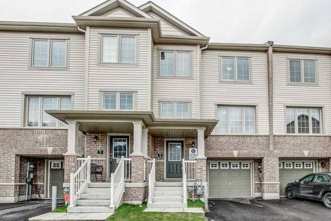 Townhouse for sale at 420 Linden Dr Unit 4 Cambridge Ontario - MLS: X4450991