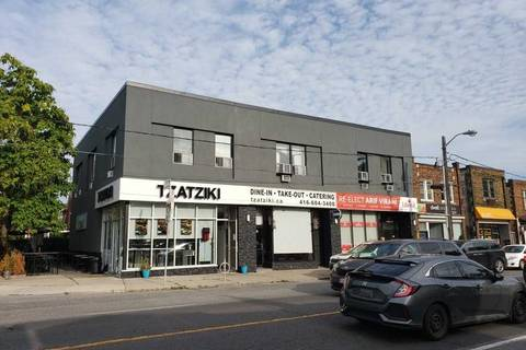 Commercial property for lease at 421 Jane St Apartment 4 Toronto Ontario - MLS: W4695036
