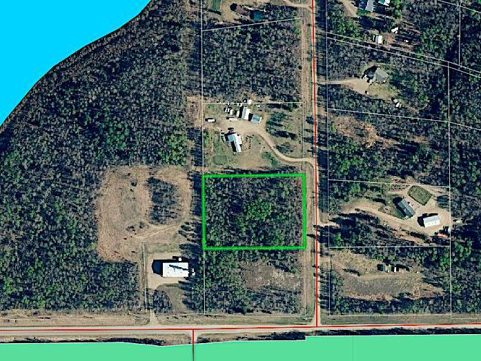 Residential property for sale at 42214 Twp Rd Unit 4 Rural Bonnyville M.d. Alberta - MLS: E4114265