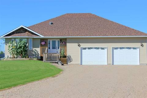 House for sale at 42310 Twp Rd Unit 4 Rural Bonnyville M.d. Alberta - MLS: E4150118