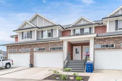 Townhouse for sale at 425 Langer Pl Unit 4 Warman Saskatchewan - MLS: SK814564