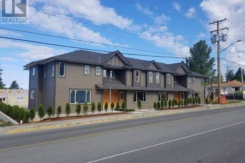 Townhouse for sale at 4251 Westview Ave Unit 4 Powell River British Columbia - MLS: 14319
