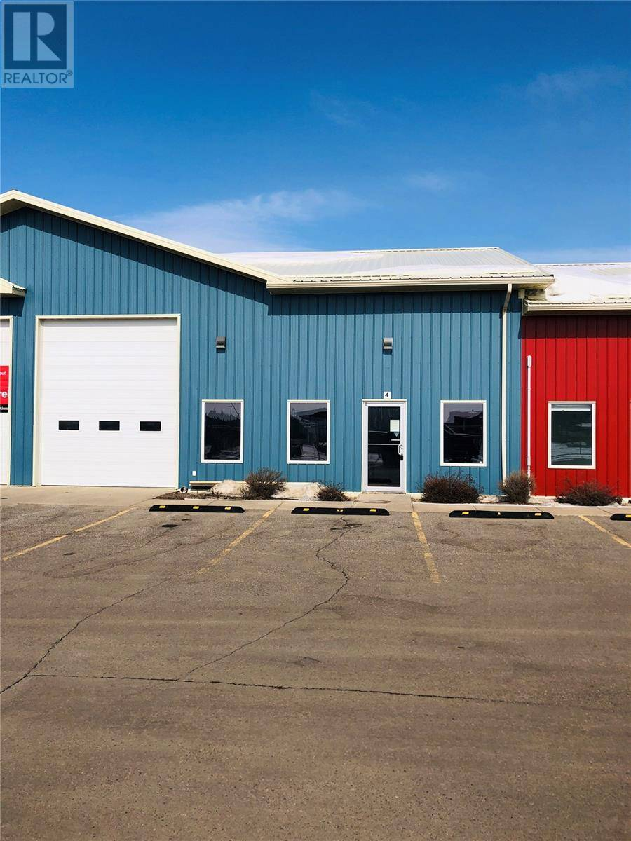 Commercial property for lease at 4260 5th Ave E Apartment 4 Prince Albert Saskatchewan - MLS: SK803736