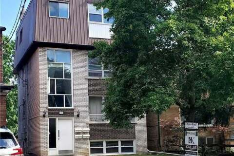 House for rent at 431 Balliol St Unit 4 Toronto Ontario - MLS: C4843737