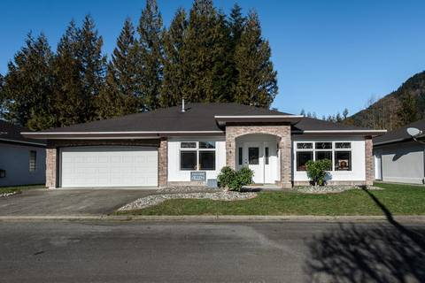 House for sale at 434 Alder Ave Unit 4 Harrison Hot Springs British Columbia - MLS: R2339327