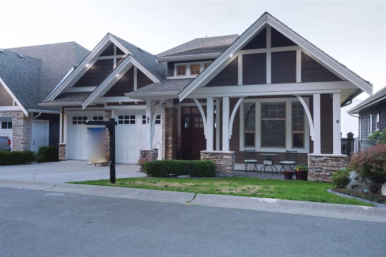 Buliding: 43462 Alameda Drive, Chilliwack, BC