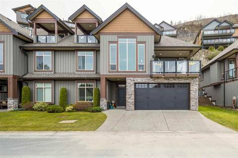 Townhouse for sale at 43540 Alameda Dr Unit 4 Chilliwack British Columbia - MLS: R2352446