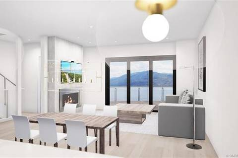 Townhouse for sale at 4364 Beach Ave Unit 4 Peachland British Columbia - MLS: 10184720