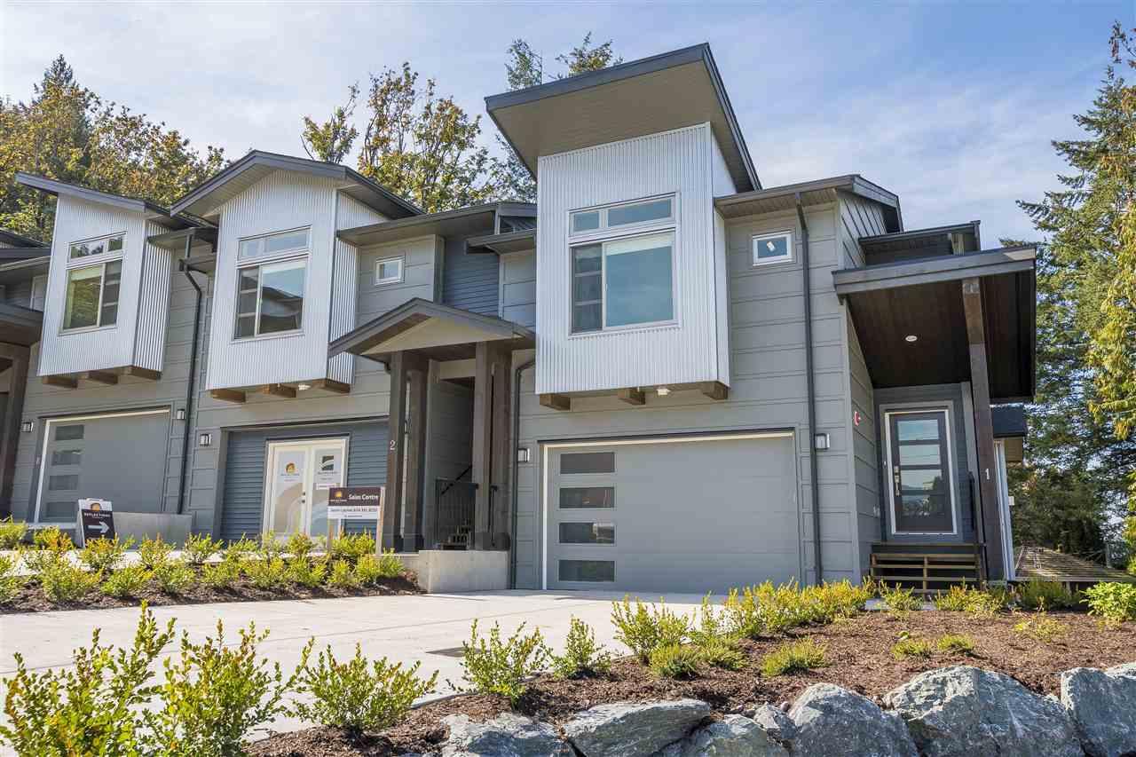 Sold: 4 - 43680 Chilliwack Mountain Road, Chilliwack, BC