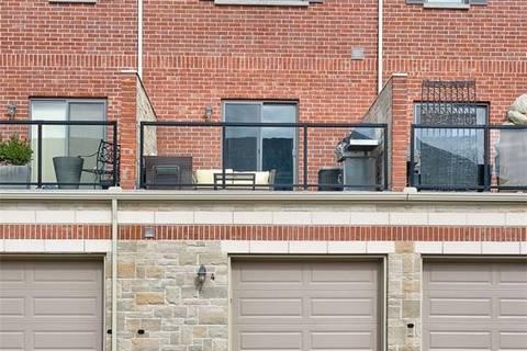 Townhouse for sale at 44 Flamboro St Unit 4 Waterdown Ontario - MLS: H4051672