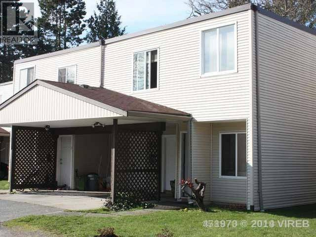 Townhouse for sale at 444 Bruce Ave Unit 4 Nanaimo British Columbia - MLS: 458973